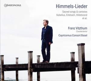 Himmels-Lieder: Sacred songs & cantatas