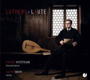 Luther's Lute