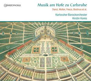 Music at the Court of Karlsruhe