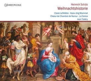 Schütz: Weihnachts-Historie, SWV435