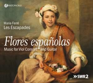 Flores Españolas Product Image