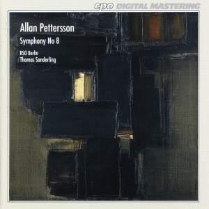 Pettersson: Symphony No. 8