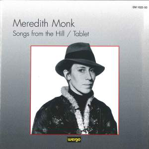 Monk: Songs from the Hill / Tablet