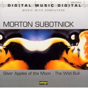 Subotnick - Digital Music Series