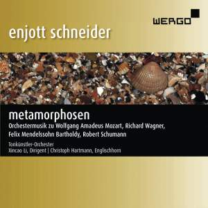 Enjott Schneider: Metamorphosen