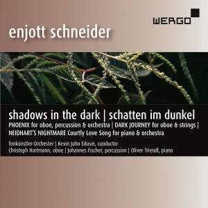 Enjott Schneider: Shadows In Dark