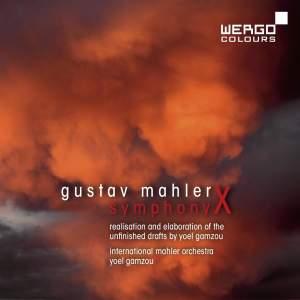 Mahler: Symphony No. 10 in F sharp major