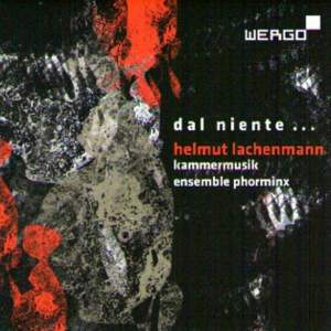 Lachenmann - Dal niente