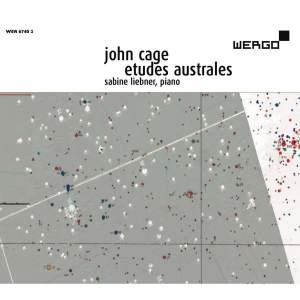 Cage: Etudes Australes (complete)