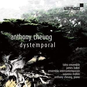 Cheung: Dystemporal