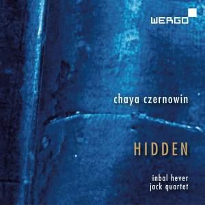 Chaya Czernowin: Hidden Product Image
