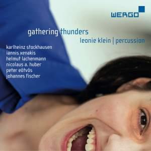 Leonie Klein: Gathering Thunders