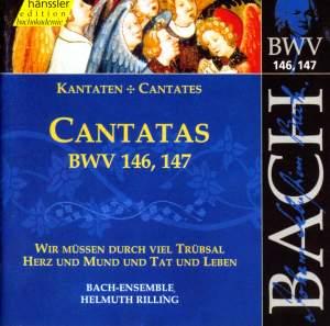 Bach - Cantatas Vol. 45 Product Image