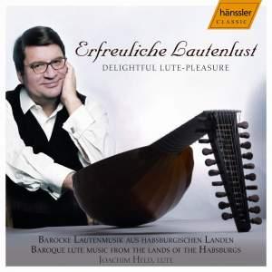Erfreuliche Lautenlust (Delightful Lute-Pleasure)