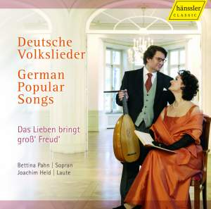 German Popular Songs