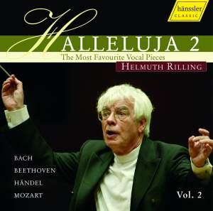 Halleluja (Vol. 2)