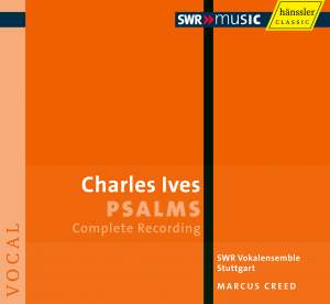 Charles Ives - Psalms