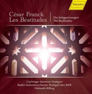 Franck, C: Les Béatitudes, M53
