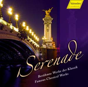 Serenade - Famous Classical Works