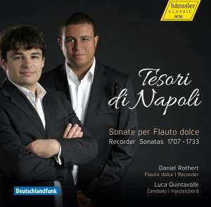 Tesori di Napoli