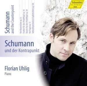 Schumann: Complete Piano Works Volume 7