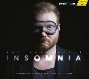 Kai Schumacher: Insomnia