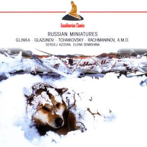 Russian Miniatures
