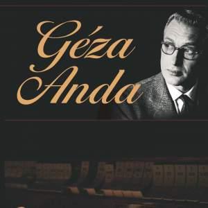 Geza Anda: A Portrait