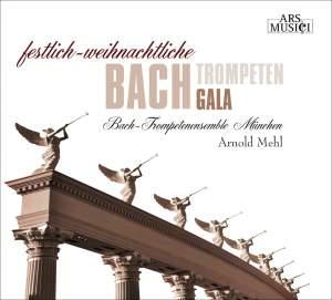 Bach Trompeten Gala