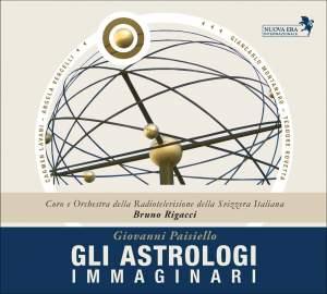 Paisiello: Gli Astrologi Immaginari