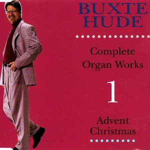Buxtehude: Complete Organ Works