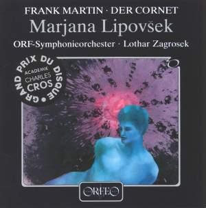 Martin: Der Cornet - Vinyl Edition