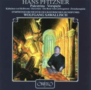 Hans Pfitzner: Orchestral Works