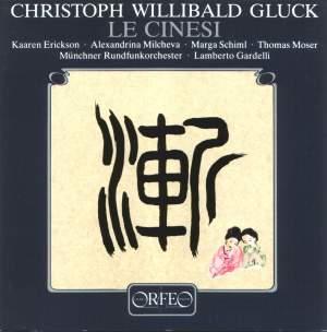 Gluck: Le Cinesi