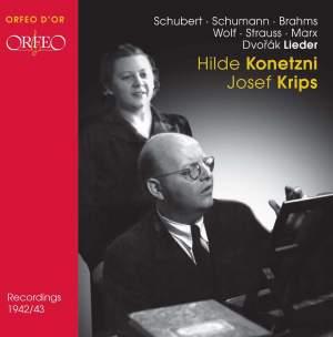 Hilde Konetzny