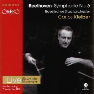 Beethoven: Symphony No. 6 in F major, Op. 68 'Pastoral' Product Image