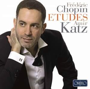 Chopin: Études Product Image