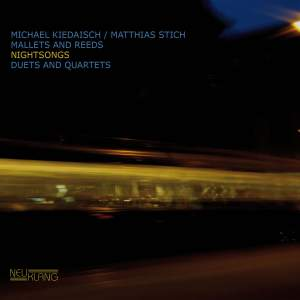 Nightsongs (Mallets and Reeds)