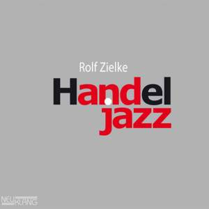 Handel Jazz