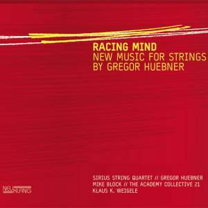 Racing Mind - New Music for Strings
