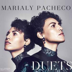 Marialy Pacheco: Piano Duets