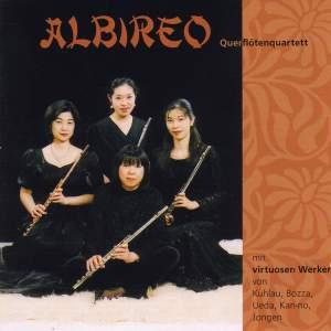 Albireo Flute Quartet