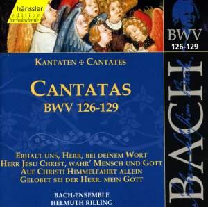 Bach - Cantatas Vol. 40 Product Image