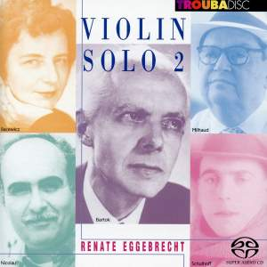 Violin Solo, Vol. 2