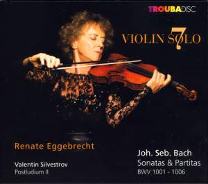 Violin Solo, Vol. 7