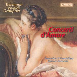 Concerti d'Amore