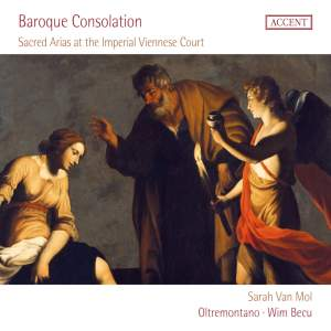 Baroque Consolation Product Image