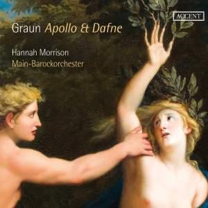 Graun: Apollo & Dafne Product Image