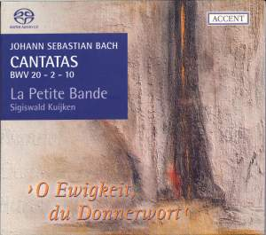 Bach - Cantatas for the Liturgical Year Volume 7