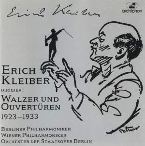 Waltzes and Overtures Product Image